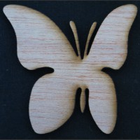 Ply Butterfly Wall Art