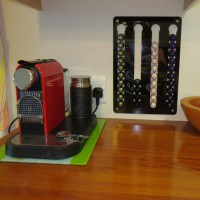 Coffee Pod Holder 1