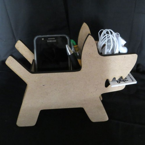 Scottie Desk Organiser 2