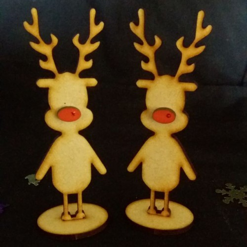 rudolph-pair