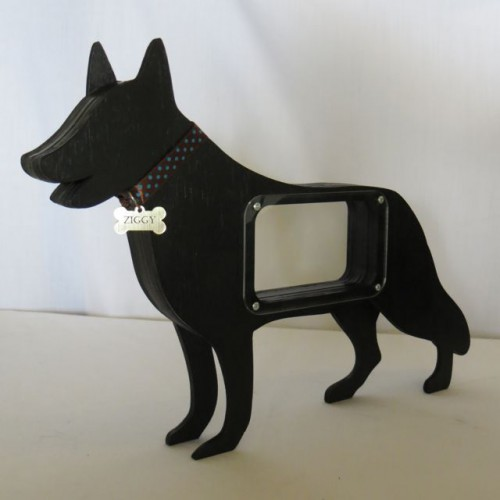 GSD Money Box