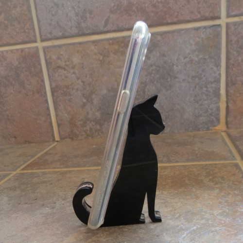 Cat Cellphone Stand 1