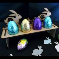 Bunny 4 egg stand2