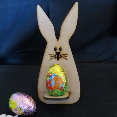 Bunny Egg Stand
