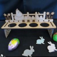 Hen Egg Stand 1