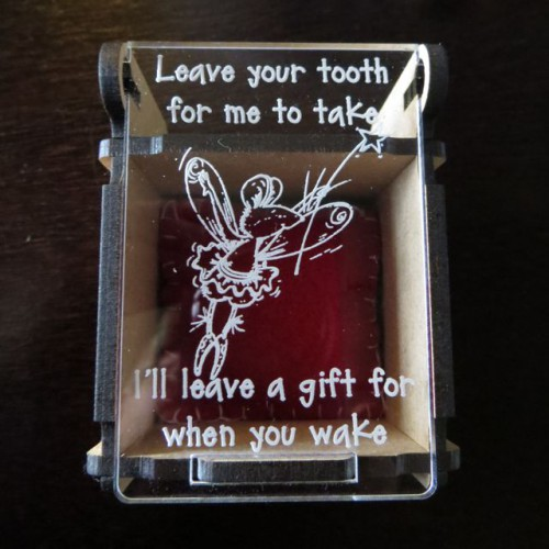 Tooth Mouse Fairy