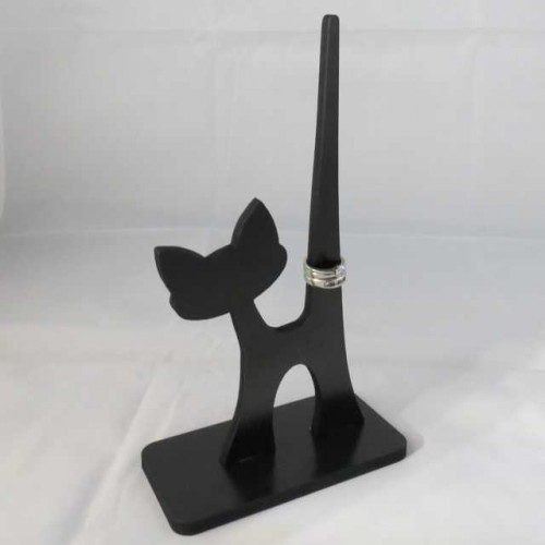 Ring Holder Cat 2