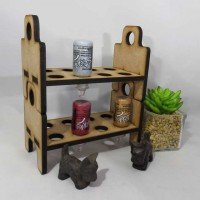 Stackable Stickle Stand 2