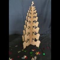Pet Christmas Tree