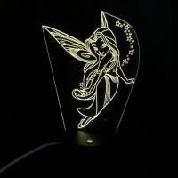 Fairy Whte Light