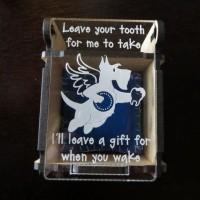 Scottie Tooth Fairy