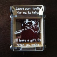Tooth mouse
