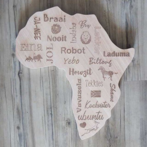 Large Africa Board