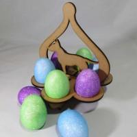 Bullie 6 Egg Holder