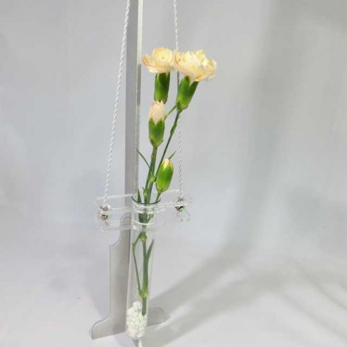 Single Test Tube Bud Vase