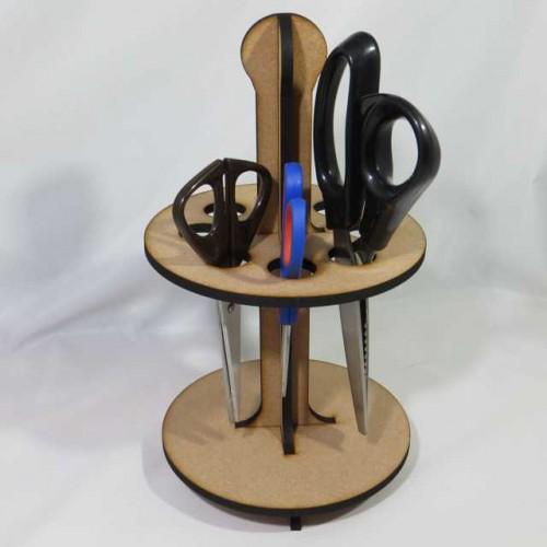 Scissor stand